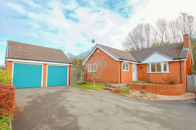 3 Bedrooms Property for sale in Norbury Close Church Hill North, Redditch