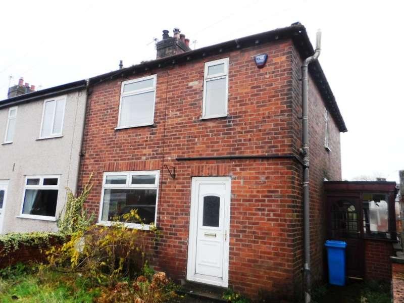 3 Bedrooms Terraced House for sale in Sandy Lane, Poulton Le Fylde, FY6 0EH