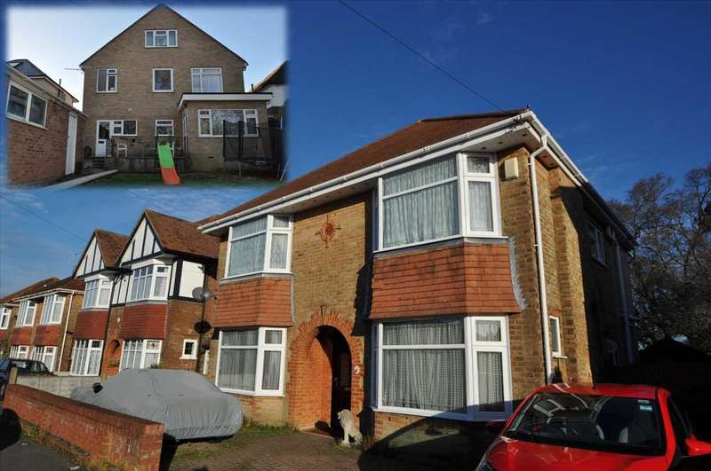 7 Bedrooms Detached House for sale in Poole