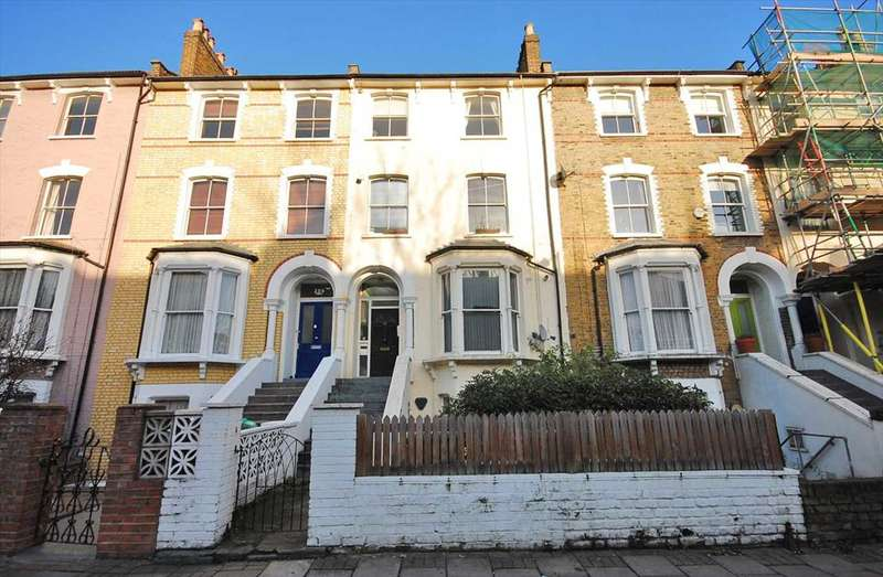 1 Bedroom Apartment Flat for sale in Amhurst Road, London