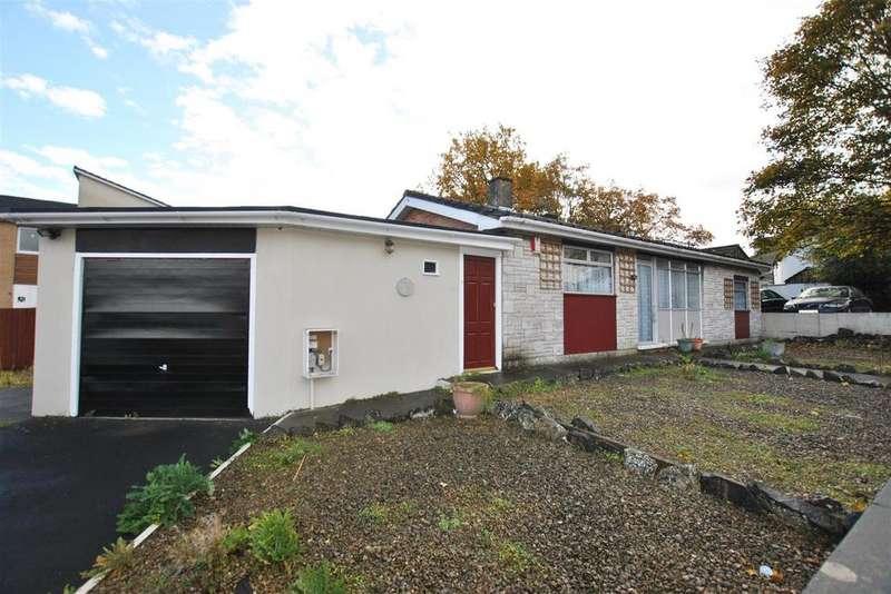2 Bedrooms Detached Bungalow for sale in Queens Road, Bishopsworth