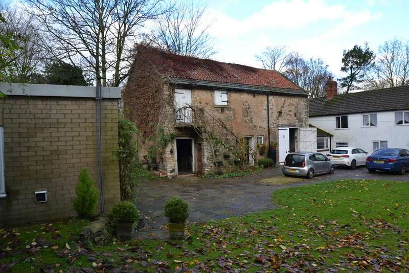 3 Bedrooms Cottage House for sale in The Abbes Walk, Burghwallis, Doncaster