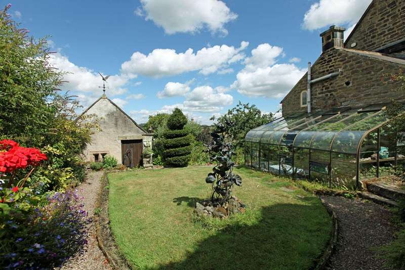 4 Bedrooms Detached House for sale in The Old Manse and The Spook, Winster, Matlock, Derbyshire, DE4