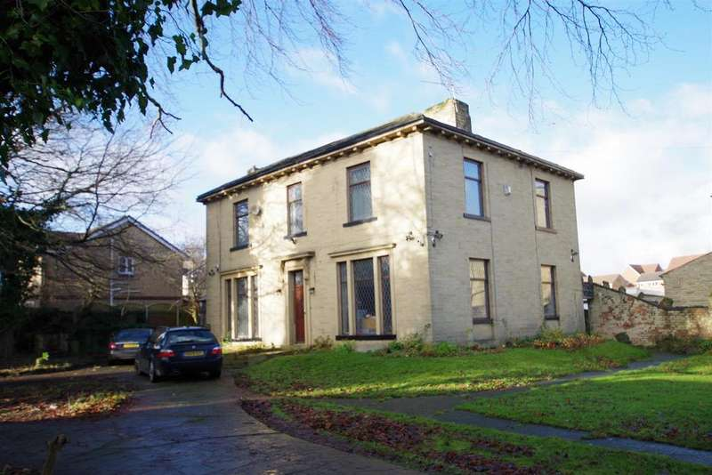 5 Bedrooms Detached House for sale in Leeds Road, Eccleshill, BD2