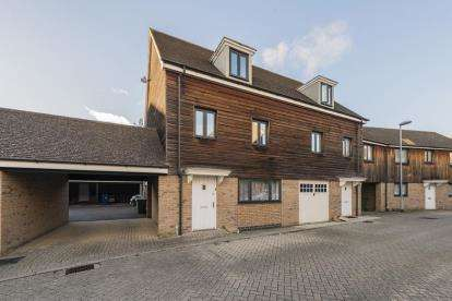 5 Bedrooms Semi Detached House for sale in Cambridge, Cambridgeshire