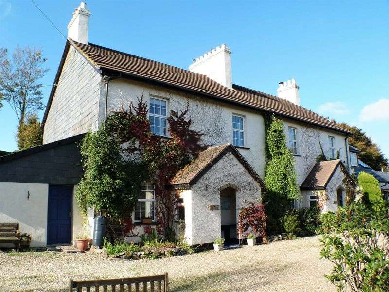 8 Bedrooms Property for sale in Okehampton, Devon