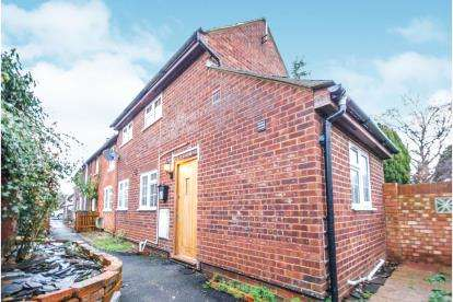 2 Bedrooms End Of Terrace House for sale in High Street, Cranfield, Bedford, Bedfordshire