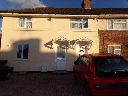 1 Bedroom Flat for sale in Hillfields Avenue, Fishponds, Bristol