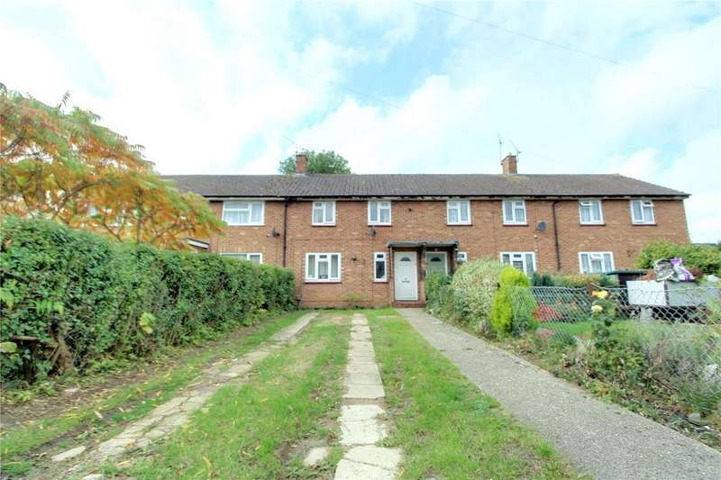 2 Bedrooms Terraced House for sale in St. Barnabas Road, Reading, Berkshire, RG2