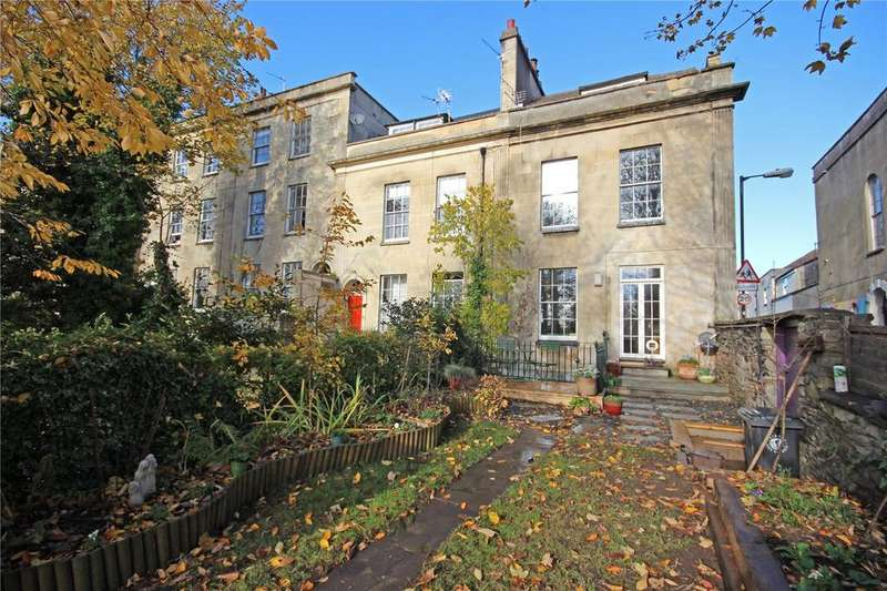 1 Bedroom Apartment Flat for sale in Ashley Road, Montpelier, Bristol, BS6