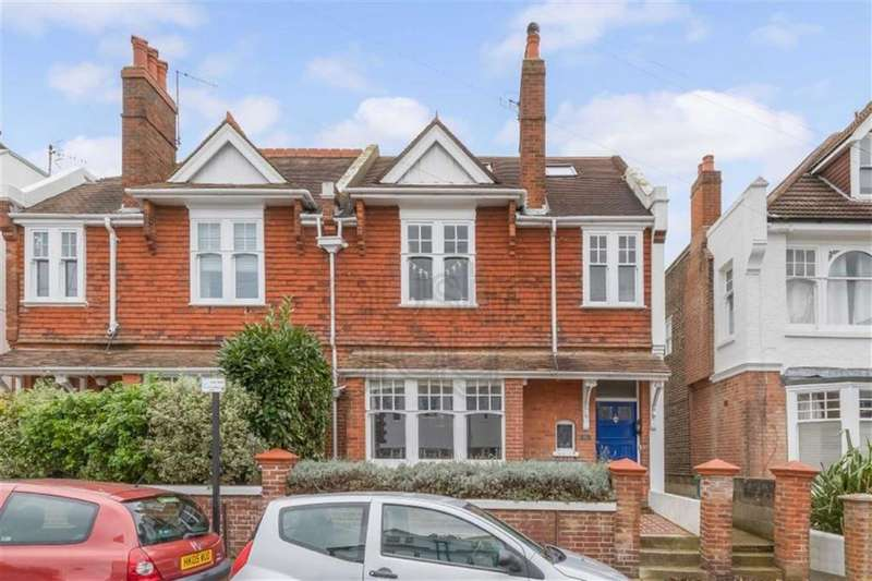 5 Bedrooms House for sale in Chatsworth Road, Brighton