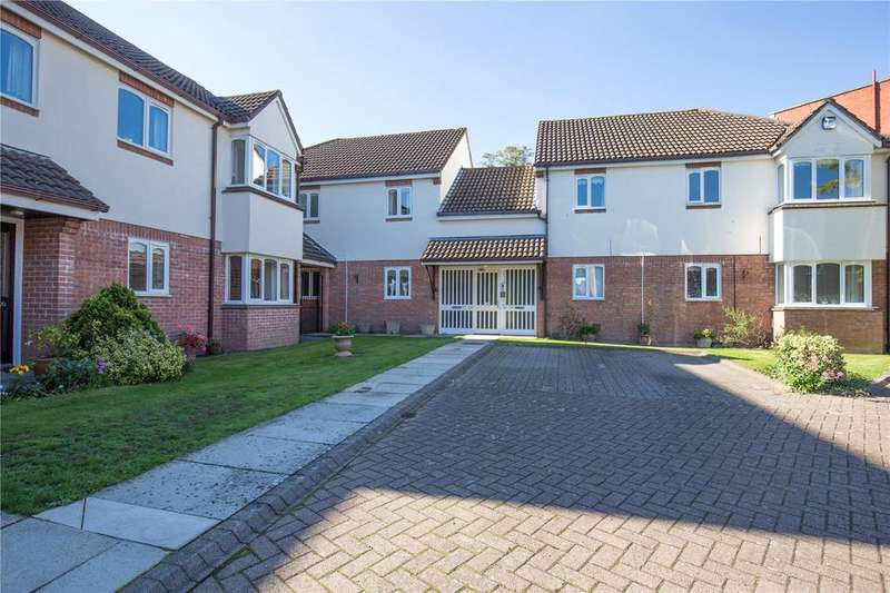 3 Bedrooms Retirement Property for sale in Grange Close North, Henleaze, Bristol, BS9