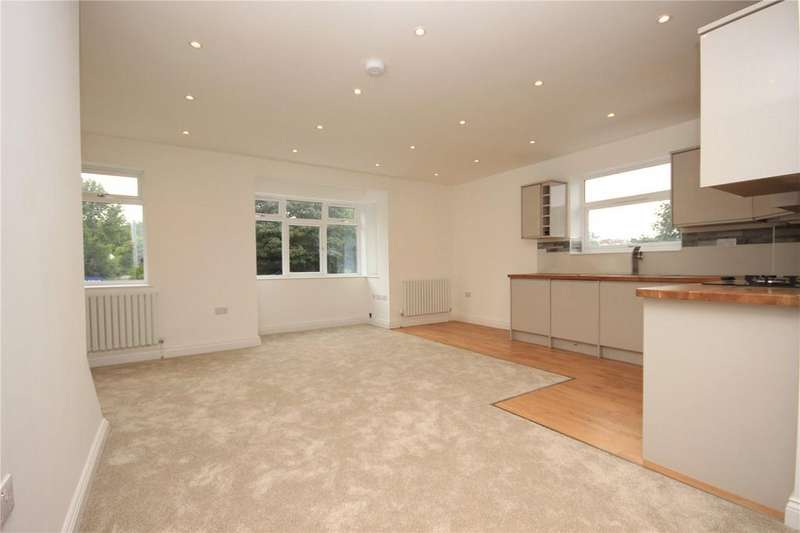 2 Bedrooms Apartment Flat for sale in Muller Road, Horfield, Bristol, BS7