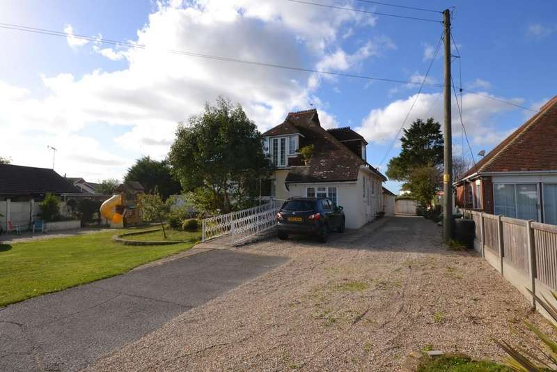 9 Bedrooms Detached House for sale in Coast Drive, Greatstone