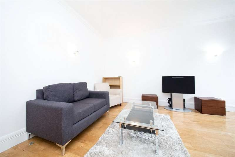2 Bedrooms Apartment Flat for sale in Whitehouse Apartments, 9 Belvedere Road, London, SE1