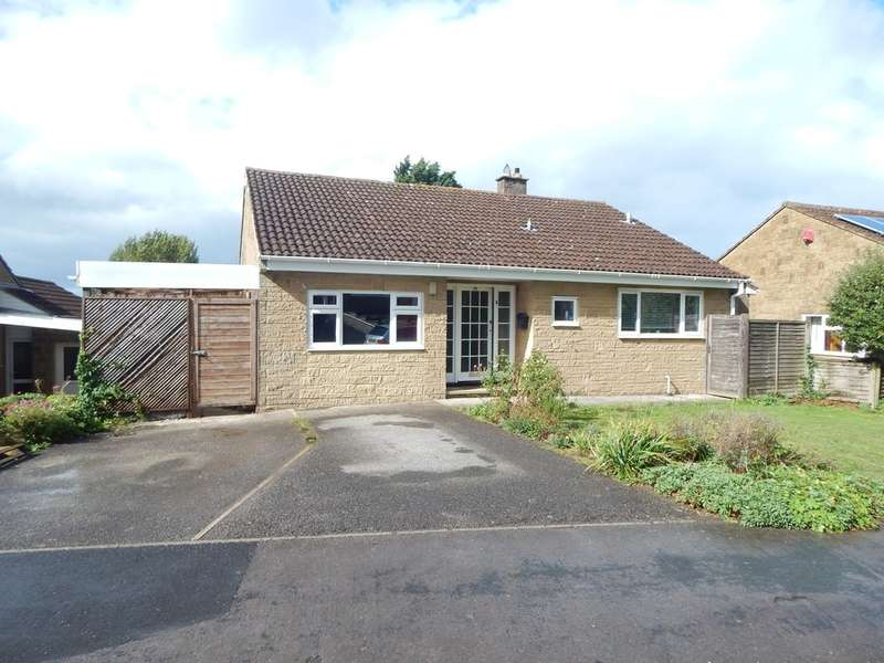 4 Bedrooms Detached House for sale in Florida Fields, Castle Cary