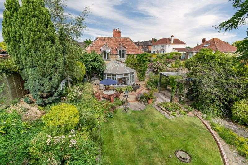 2 Bedrooms Property for sale in Compton Road, South Petherton