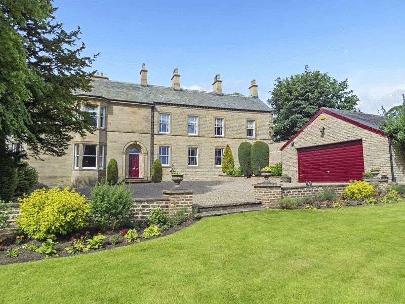 4 Bedrooms Property for sale in Lanchester, County Durham