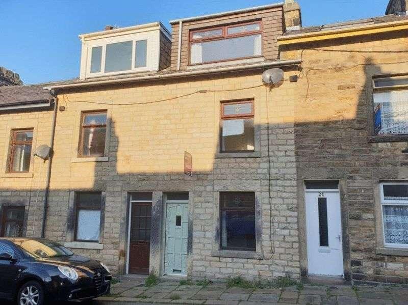 3 Bedrooms Property for sale in Adelphi Street, Lancaster