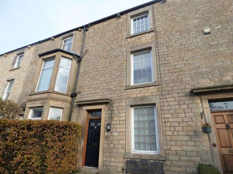 4 Bedrooms Property for sale in Belle Vue Terrace, Lancaster