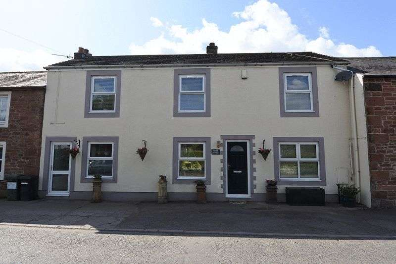 3 Bedrooms Property for sale in Croft Oak View, Kirkbride, Wigton