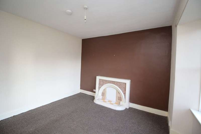 1 Bedroom Flat for sale in Hilltown, Dundee, DD3