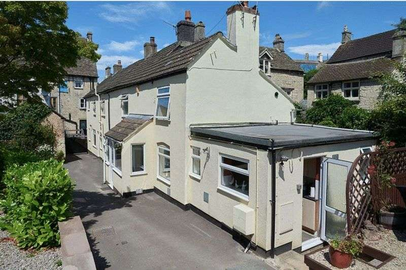 5 Bedrooms Property for sale in Bath Road, Stroud
