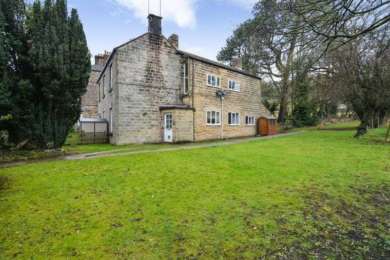 2 Bedrooms Property for sale in Moor Road, Ashover