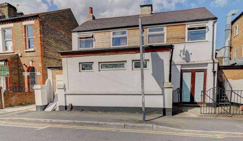 Property for sale in Walpole Road, London