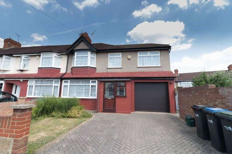4 Bedrooms Property for sale in Rugby Avenue, London