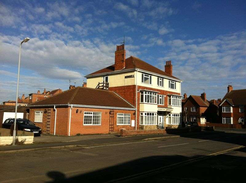 14 Bedrooms Property for sale in Firbeck Avenue, Skegness