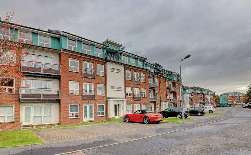 2 Bedrooms Property for sale in Strathblane Gardens, Anniesland, Glasgow