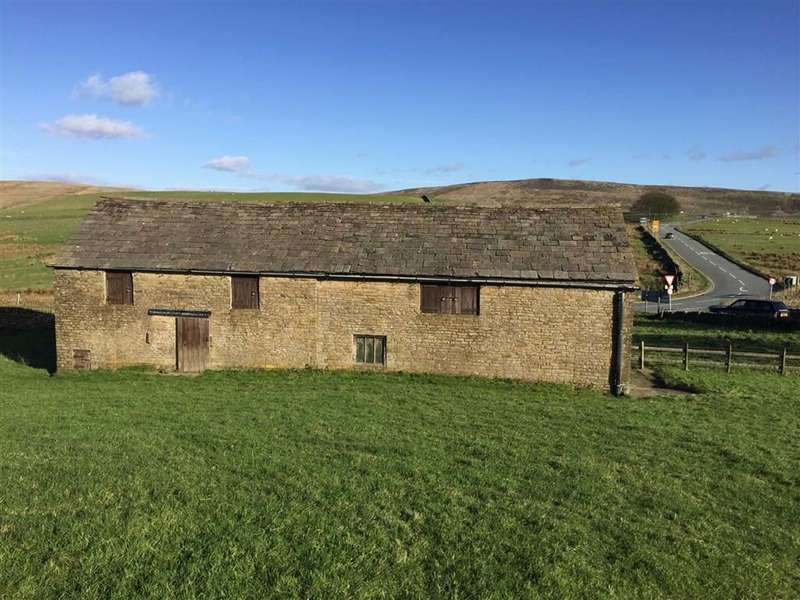 Property for sale in Buxton New Road, Macclesfield