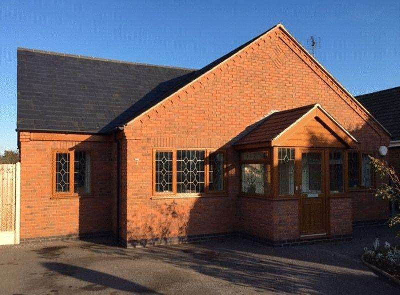 4 Bedrooms House for sale in Magyar Crescent, Whitestone, Nuneaton