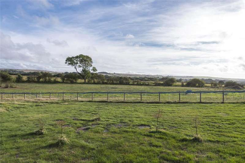 6 Bedrooms Detached House for sale in Winfrith Newburgh, Dorset