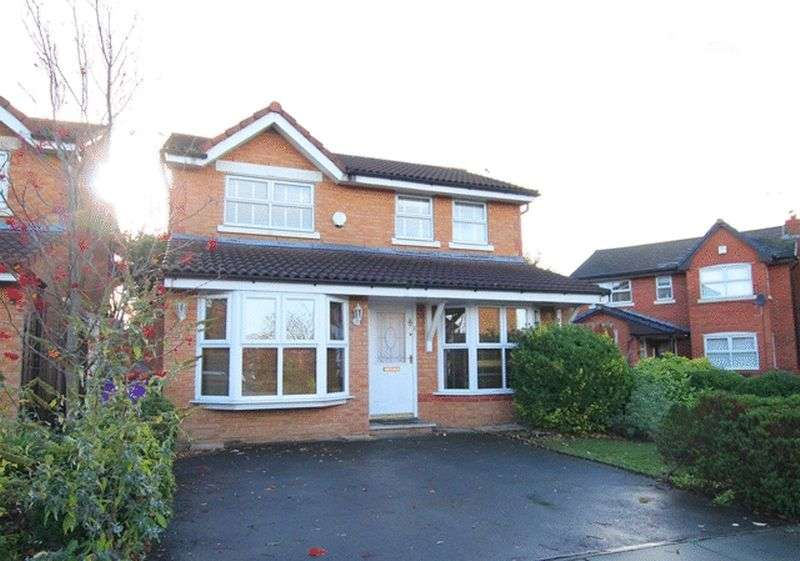 3 Bedrooms Property for sale in Roseworth Avenue, Orrell Park, Liverpool, L9