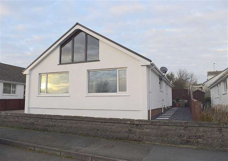 3 Bedrooms Property for sale in Haven Park Drive, Haverfordwest