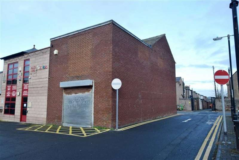 Commercial Property for sale in School Street, Barrow In Furness, Cumbria
