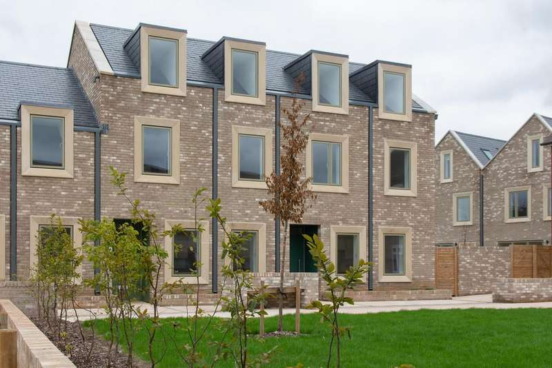 4 Bedrooms End Of Terrace House for sale in Temple Cloud, Somerset
