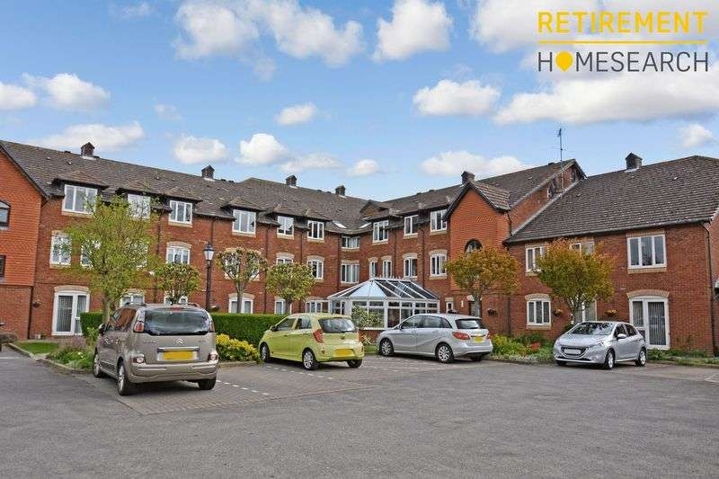 1 Bedroom Property for sale in Laburnum Court, Leighton Buzzard, LU7 3WL