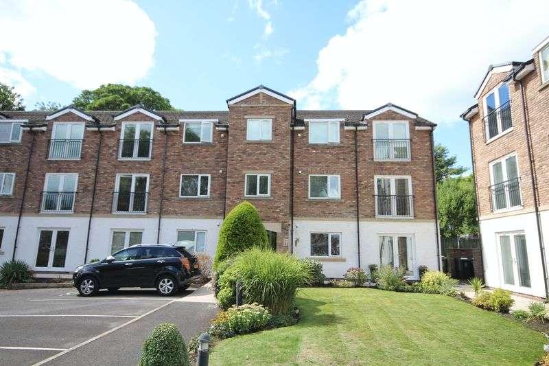 2 Bedrooms Property for sale in DELLAR FOLD, Meanwood, Rochdale OL12 7AN
