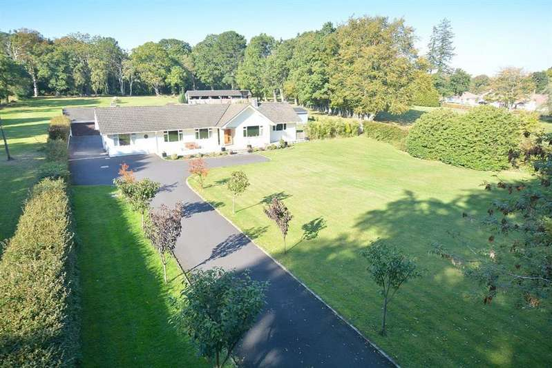 5 Bedrooms Property for sale in Arrowsmith Road, Wimborne
