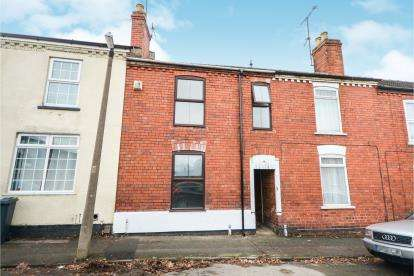 3 Bedrooms Terraced House for sale in Urban Street, Lincoln, Lincolnshire