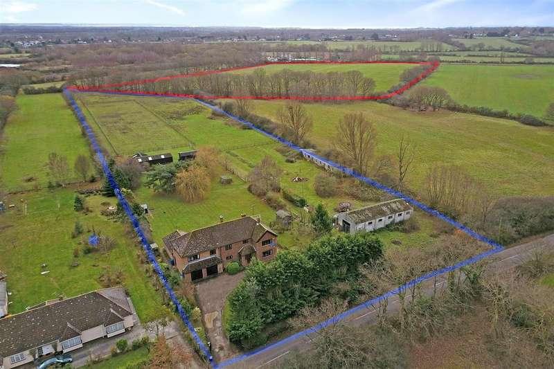 6 Bedrooms Detached House for sale in Grange Road, Tiptree