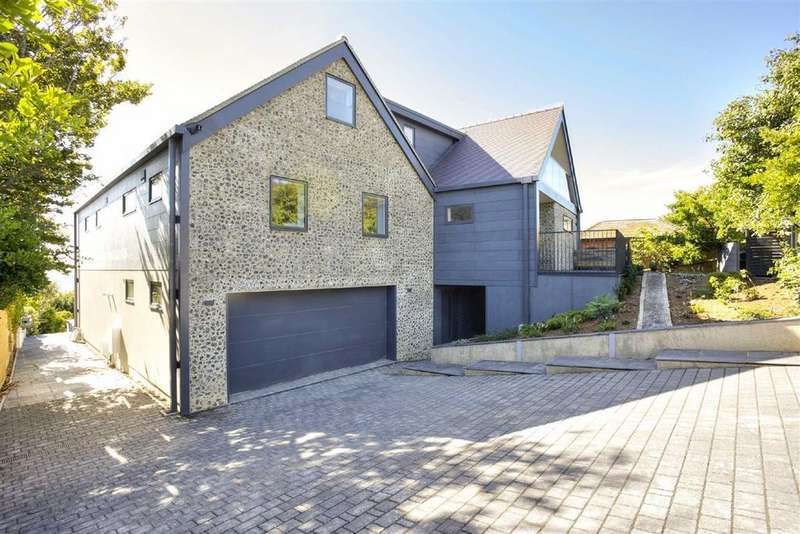 6 Bedrooms Detached House for sale in Roedean Crescent, Brighton, East Sussex