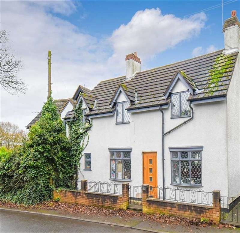 4 Bedrooms House for sale in Queens Park Rd, Harborne