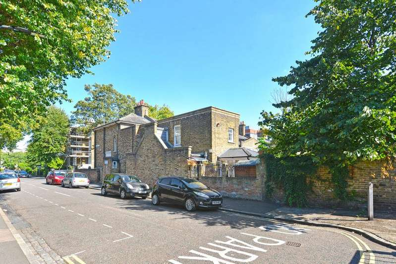 3 Bedrooms End Of Terrace House for sale in Albion Drive, London E8
