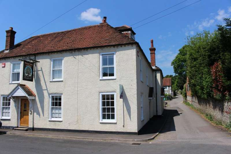 4 Bedrooms House for sale in VICARAGE LANE, HAMBLEDON