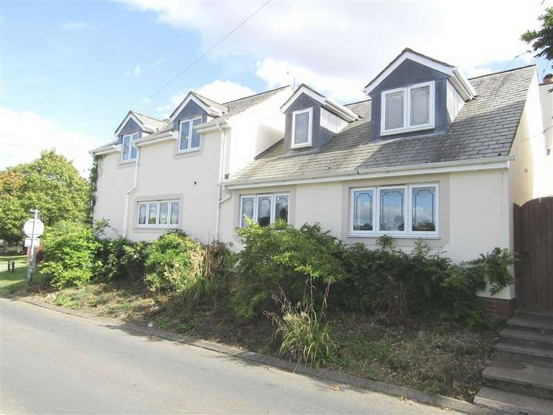 3 Bedrooms Detached House for sale in The Stables, Lilley, LU2