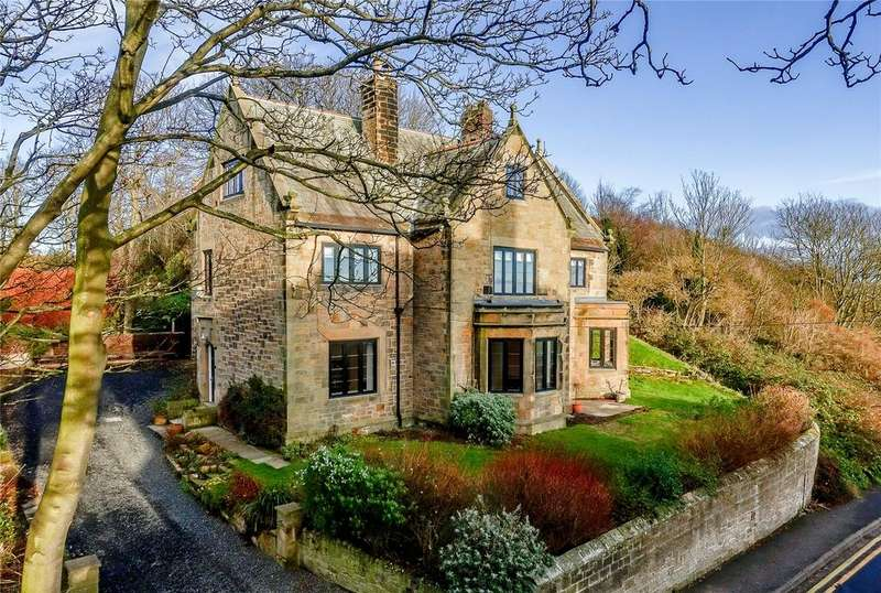 6 Bedrooms Detached House for sale in The Wynd, Alnmouth, Alnwick, Northumberland